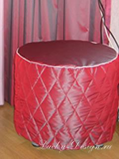 натяжные чехлы для мебели
