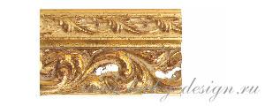 Багетные планки Нотр Дам, Версаль, Лувр, Прадо, Уффици, Эрмитаж изготавливаются из ценных пород дерева с различными орнаментами, наносимыми полимерными материалами. Окрашиваются в античные цвета. Используются как при изготовлении прямых, так и для эркерных карнизов и карнизов для арок. В качестве несущей плоскости для багетов используется фанера. В качестве несущей для штор используются алюминиевые, деревянные и пластиковые карнизы.
