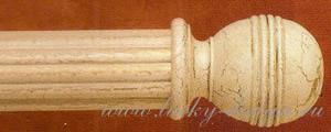 деревянные карнизы для штор