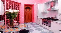 занавески кухонные