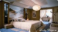 шторы фото для гостинной
