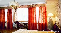 гардины окна