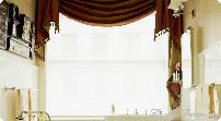 шторы на кухню готовые