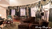 шторы для гостиной с балконом шторы