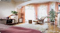 дизайн портьеры шторы