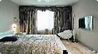 шторы на окна в спальню