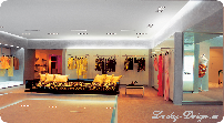 шторы фото для гостиной 2012