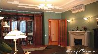 шторы на окна фото