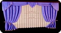 шторы рулонные пластиковые окна
