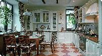 гардины на кухню