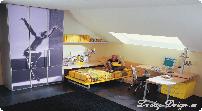 натяжной потолок карниз для штор к карнизу