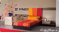 шторы для детской спальни