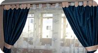 Какие купиить занавески для гостиной
