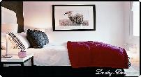 гардины для спальни фото