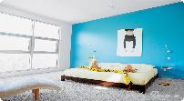 занавески для спальни фото