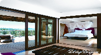 шторы на балконную дверь фото