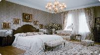 шторы для спальни недорого