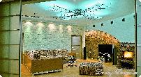 шторы в зал 2012