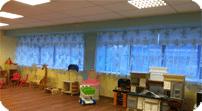 Как выбрать шторы для детского сада