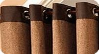 Как выбрать шторы в примерочную