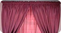 ткани шторы интернет магазин