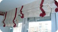 Как выбрать шторы для веранды