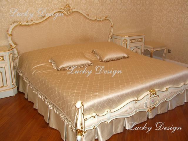 Покрывало на кровать дорогое | Продукция