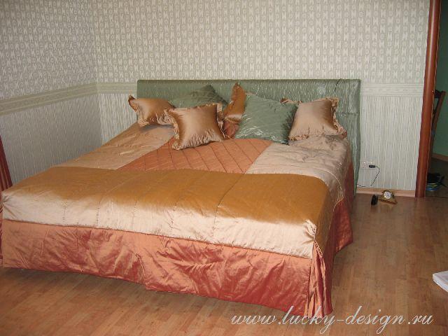 фото покрывал на кровать