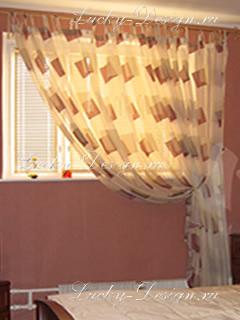 готовые шторы на петлях