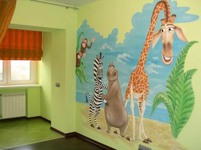 Шторы для детской комнаты дизайн штор