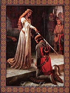 картины из гобелена