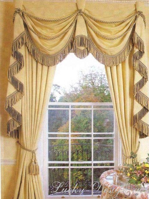 шторы для веранды