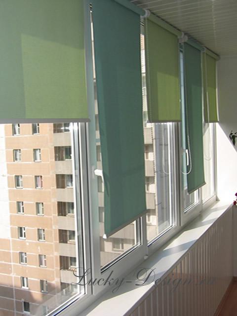 шторы для комнаты с лоджией