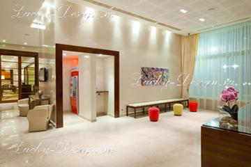 шторы для гостиницы фото