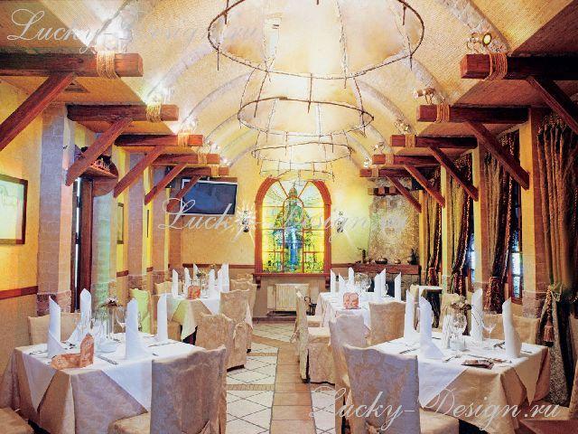 шторы для ресторана цена фото