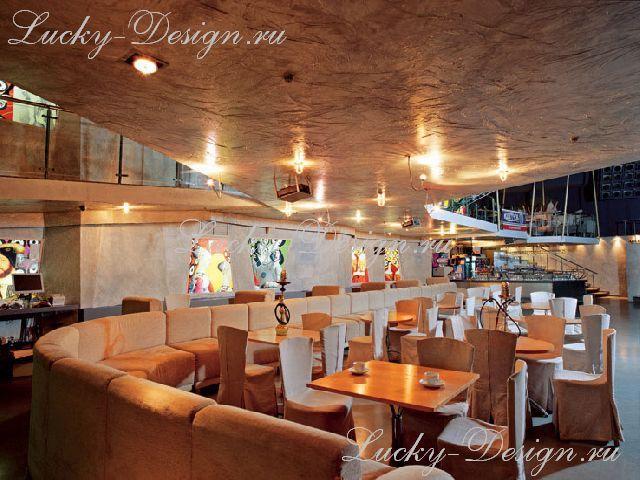 шторы для ресторанов цены фото