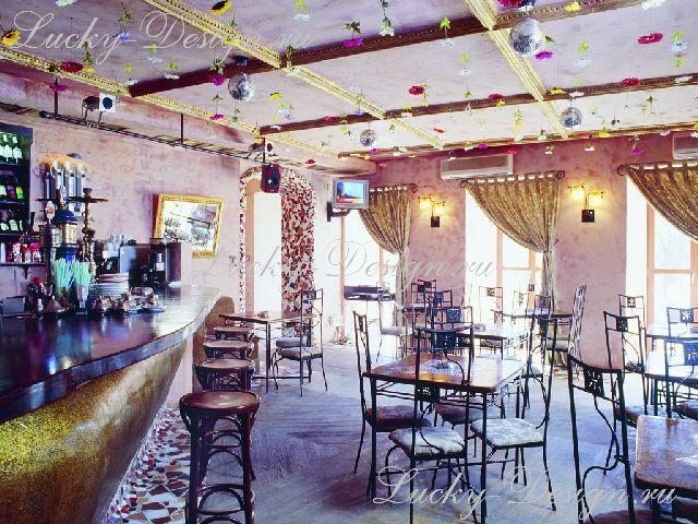 шторы для ресторанов фото