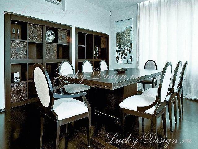шторы для столовой и кухни фото