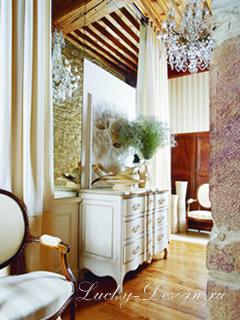 шторы в античном стиле