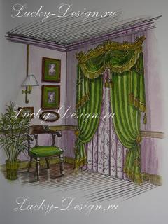 викторианский стиль фото