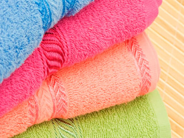 Махровые ткани купить в Москве