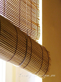 Бамбуковые Жалюзи Инструкция По Установке - фото 3